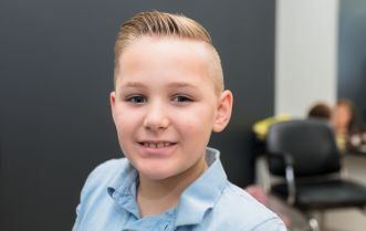 Tween & Youth Cuts